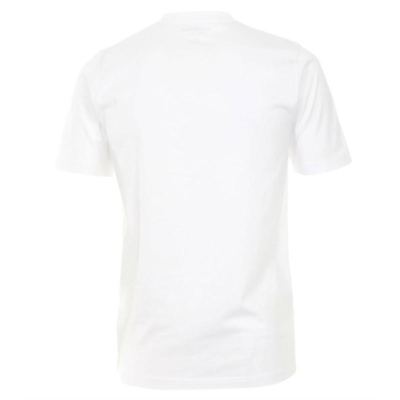 92500-02 CASAMODA T-shirt Πόλο και Τ-shirts Ανδρικα ρουχα - borghese.gr