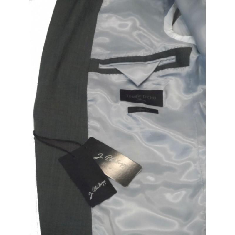 52705 J. Philipp Κοστούμι S140 Κοστούμια  Ανδρικα ρουχα - borghese.gr