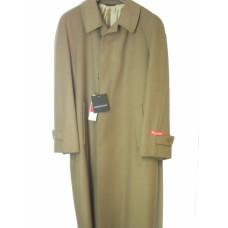X2A24-30 Marchesani Παλτό φαρδύ ρεγκλάν