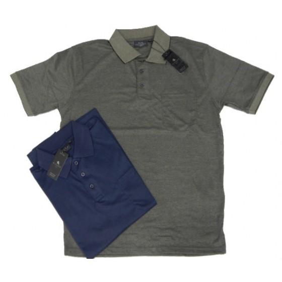 K1520 Kitaro Πόλο με τσέπη Πόλο και Τ-shirts Ανδρικα ρουχα - borghese.gr