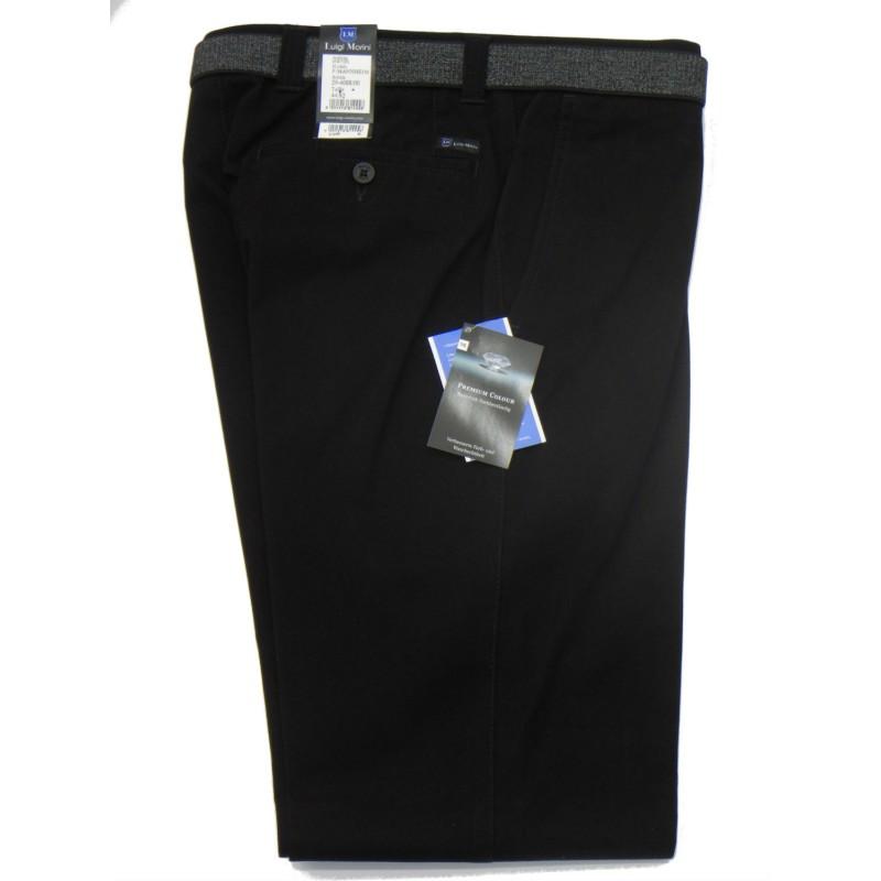 Chinos παντελονια Premium Colour Luigi Morini
