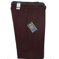 Chinos Παντελονια - X4761-12 Luigi Morini παντελόνι chinos Chinos Ανδρικα ρουχα - borghese.gr