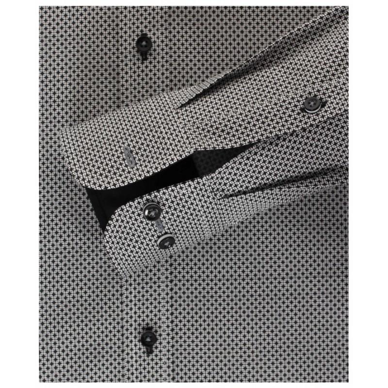 Ανδρικα Πουκαμισα - 60400-17 Casamoda πουκαμισο μμ Πουκάμισα Ανδρικα ρουχα - borghese.gr