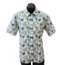 πουκάμισο εμπριμέ