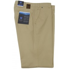 Chinos Παντελονια - A4041-06 Luigi Morini COOLMAX παντελόνι βαμβακερό Chinos Ανδρικα ρουχα - borghese.gr