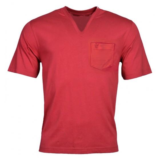 K0003-37 Hajo T-shirt με τσέπη Πόλο και Τ-shirts Ανδρικα ρουχα - borghese.gr