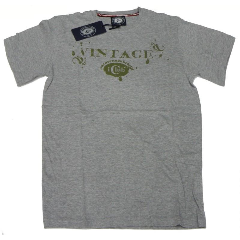 K0041 GIT T-shirt σταμπωτό Πόλο και Τ-shirts Ανδρικα ρουχα - borghese.gr
