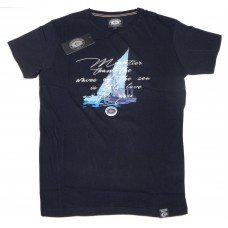 K0045 GIT T-shirt σταμπωτό