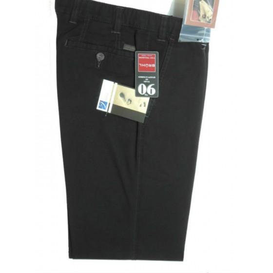 Chinos παντελονια Bruhl Παντελόνι βαμβακερό