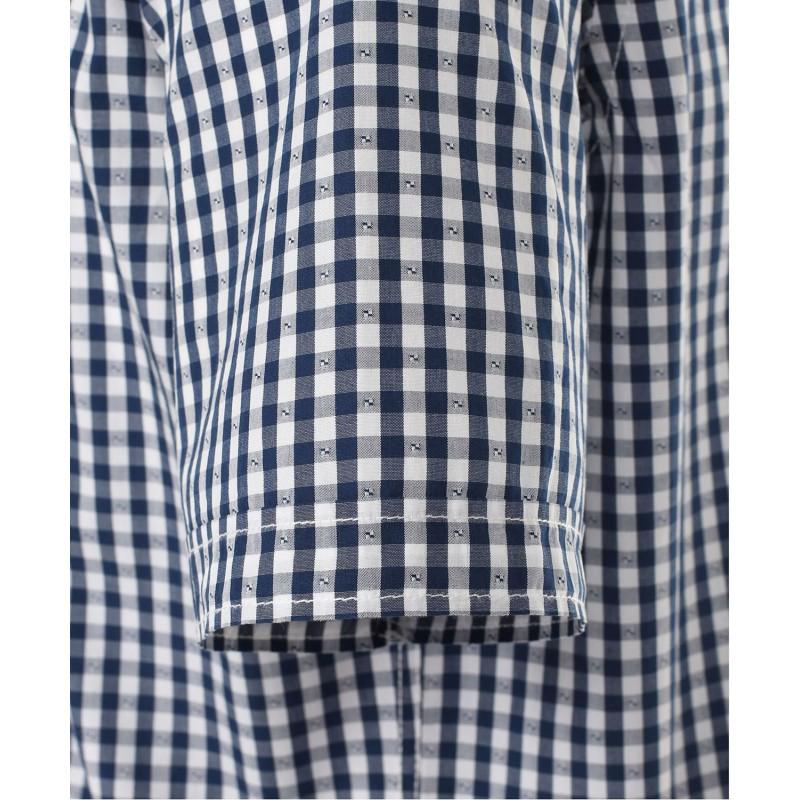 πουκάμισο καρό CASAMODA