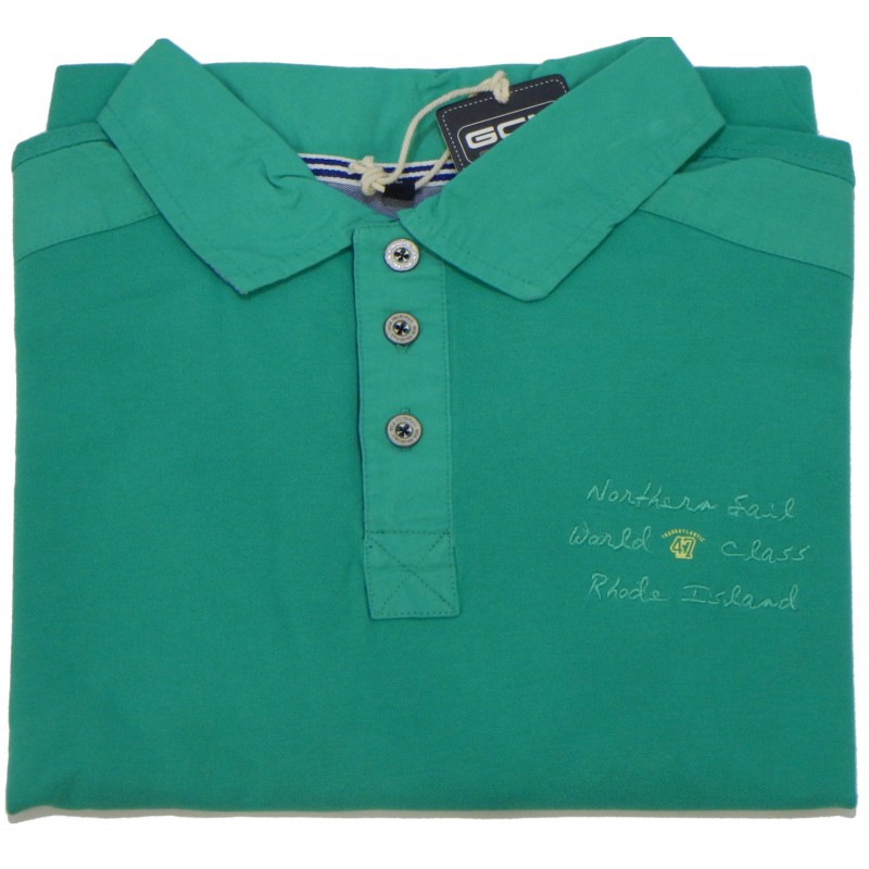 Πόλο και Τ-shirts