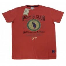 K1171 Polo Club t-shirt