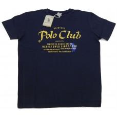 K1177 Polo Club t-shirt