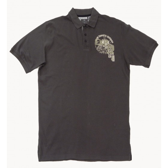 Kitaro Πόλο ριγέ Πόλο και Τ-shirts Ανδρικα ρουχα - borghese.gr