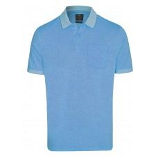 Kitaro Πόλο με τσέπη Πόλο και Τ-shirts Ανδρικα ρουχα - borghese.gr