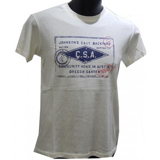 T-shirt σταμπωτό Stormy Life