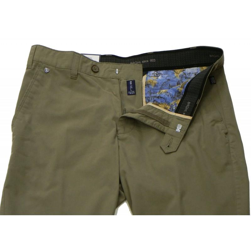 Chinos Παντελονια - K3060-05 Bruhl chinos παντελόνι Chinos Ανδρικα ρουχα - borghese.gr