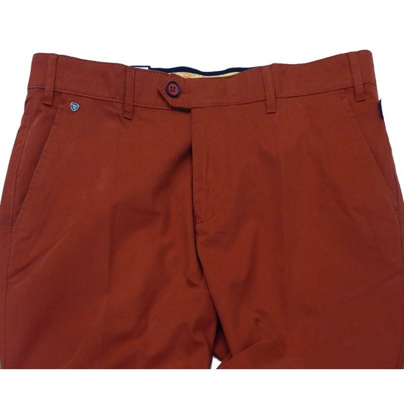 Chinos Παντελονια - K3060-11 Bruhl chinos παντελόνι Chinos Ανδρικα ρουχα - borghese.gr