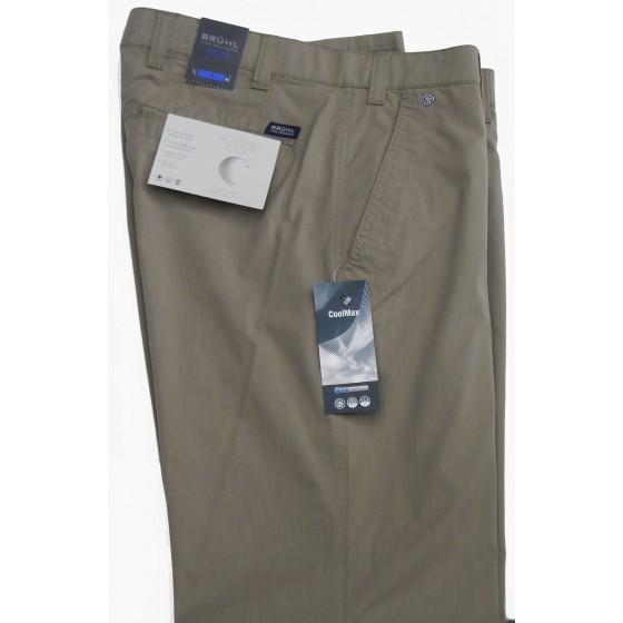 Chinos παντελονια COOL MAX Bruhl Παντελόνι Chinos