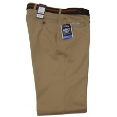 Ανδρικα Παντελονια - K4044-13 Luigi Morini παντελόνι βαμβακερό Τύπου τζιν Ανδρικα ρουχα - borghese.gr