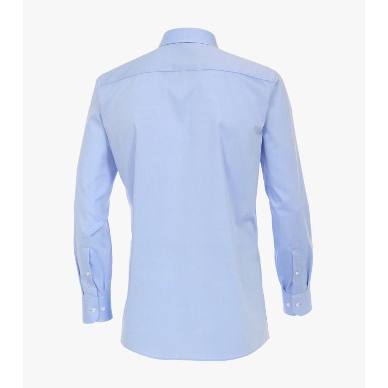 πουκάμισο μονόχρωμο Casamoda