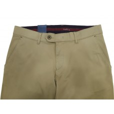 Chinos Παντελονια - K7515-06 Hattric παντελόνι chinos με όρθια τσέπη  Chinos Ανδρικα ρουχα - borghese.gr