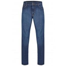 Ανδρικα Παντελονια - K8525-39 Hattric παντελόνι τζιν 5τσεπο  5τσεπα και τζινς Ανδρικα ρουχα - borghese.gr
