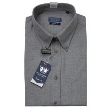 Ανδρικα Πλεκτα - X0022-09 Sea Barrier πουκάμισο ΜΜ Πλεκτά  Ανδρικα ρουχα - borghese.gr
