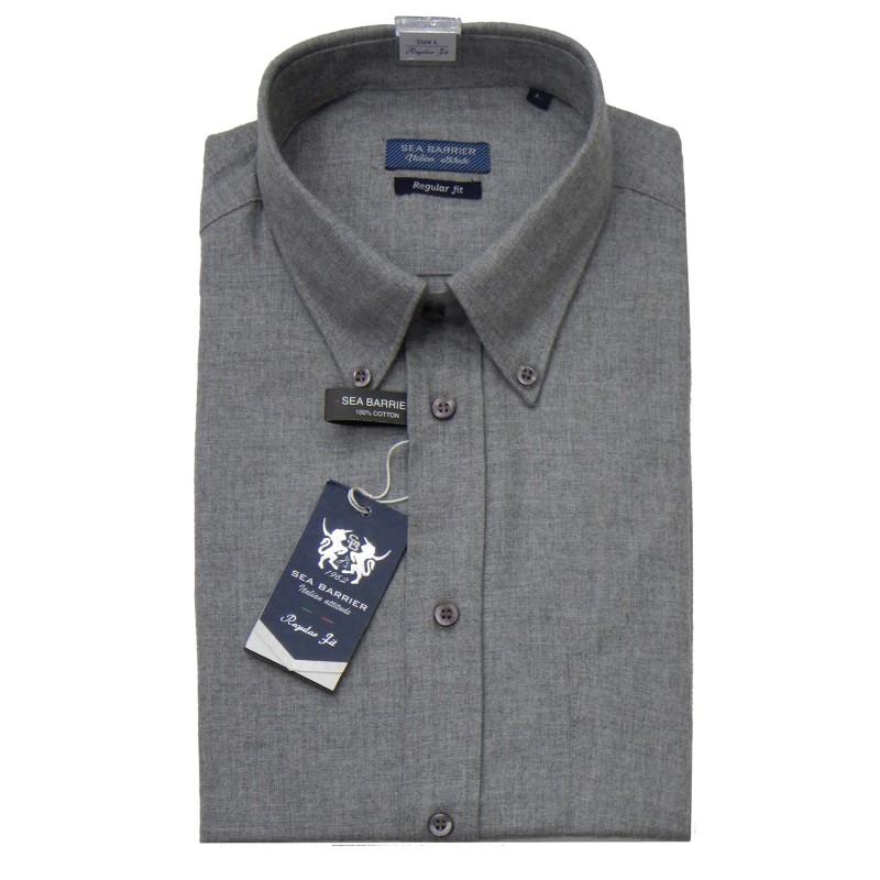Sea Barrier πουκάμισο ΜΜ