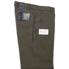Chinos Παντελονια - X0110-06 BRUHL παντελόνι TENCEL  Chinos Ανδρικα ρουχα - borghese.gr