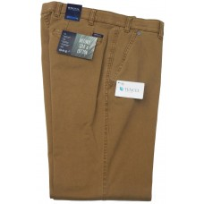 Chinos Παντελονια - X0110-30 BRUHL παντελόνι TENCEL  Chinos Ανδρικα ρουχα - borghese.gr