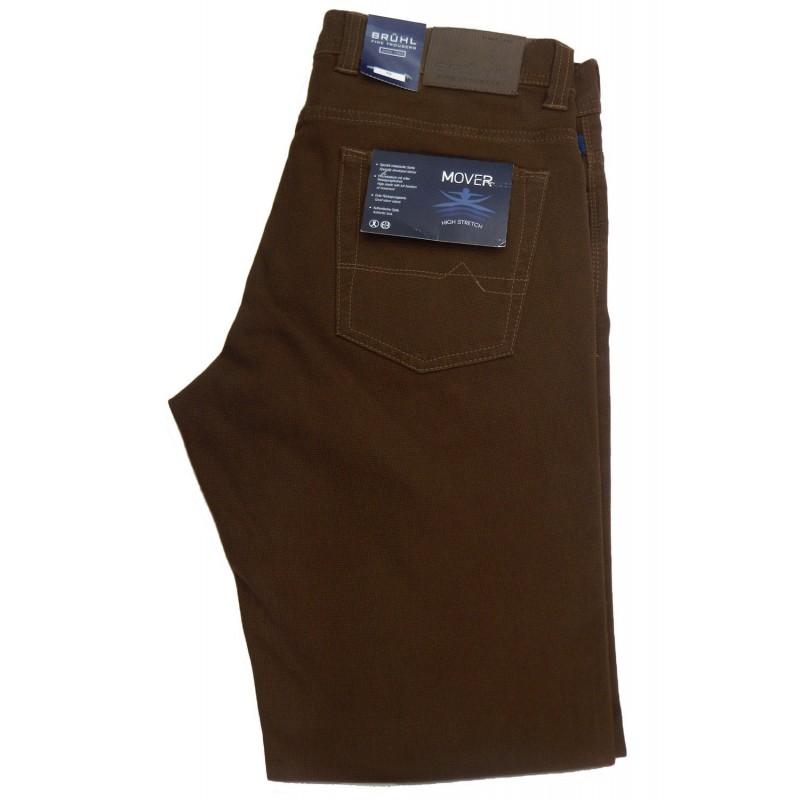 πεντάτσεπο παντελόνι Bruhl
