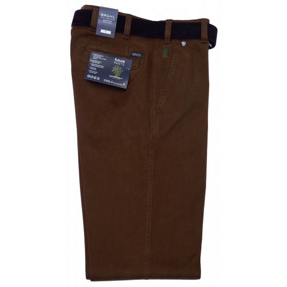 trouser Bruhl future chinos