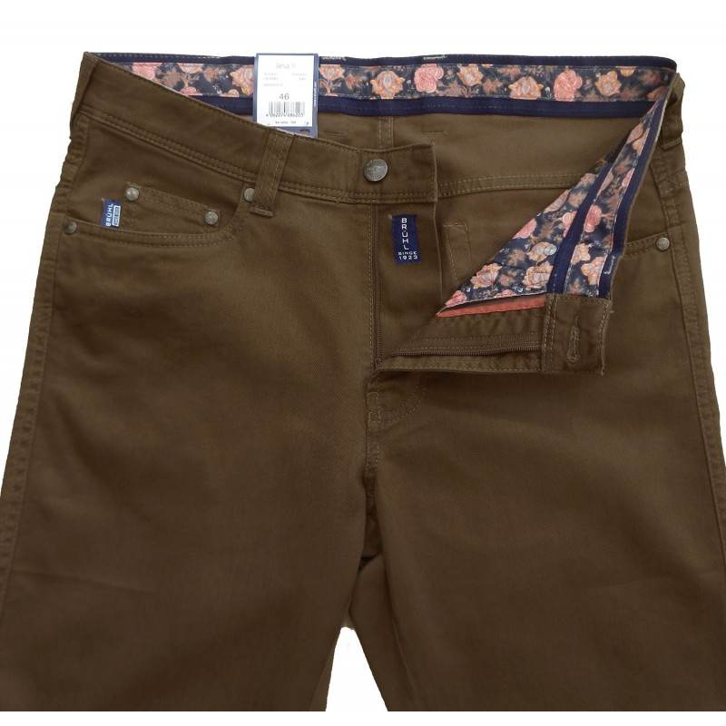 Bruhl παντελόνι 5τσεπο