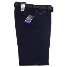 Ανδρικα Παντελονια - X4101-03 Luigi Morini παντελόνι  Τύπου τζιν Ανδρικα ρουχα - borghese.gr