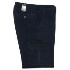 Ανδρικα Παντελονια CARGO παντελονι με πλαϊνές τσέπες Luigi Morini