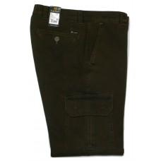 Ανδρικα Παντελονια CARGO παντελονι με πλαϊνές τσέπες X4750-14 Luigi Morini