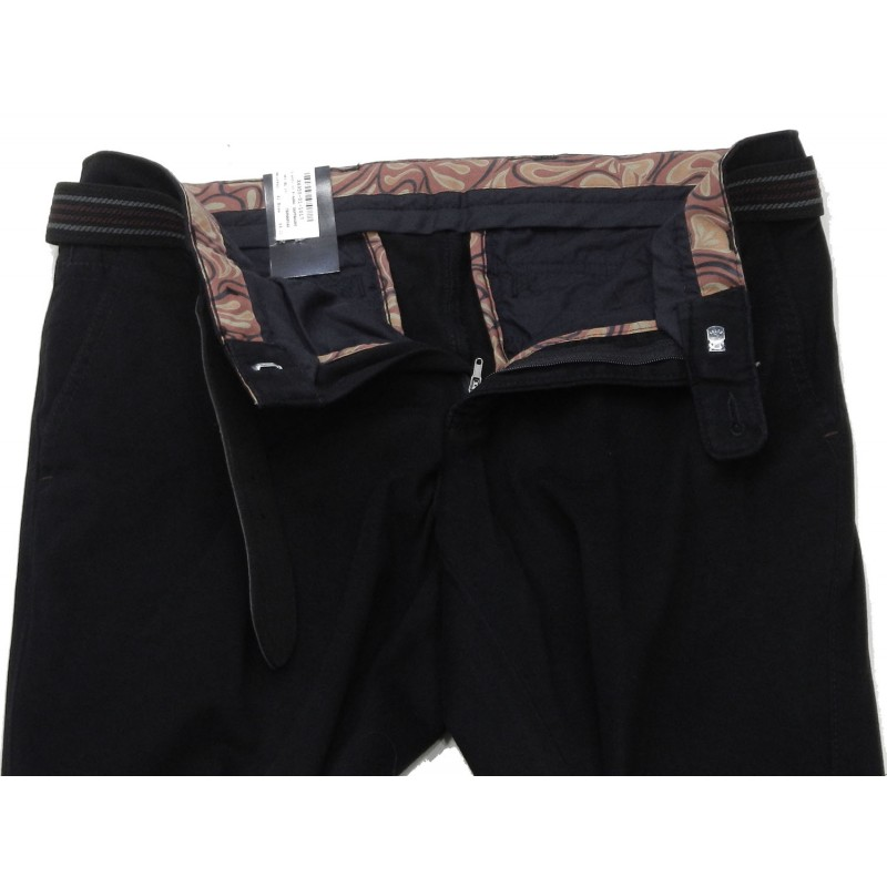Chinos Παντελονια - X4950-01 Luigi Morini chinos παντελόνι Chinos Ανδρικα ρουχα - borghese.gr