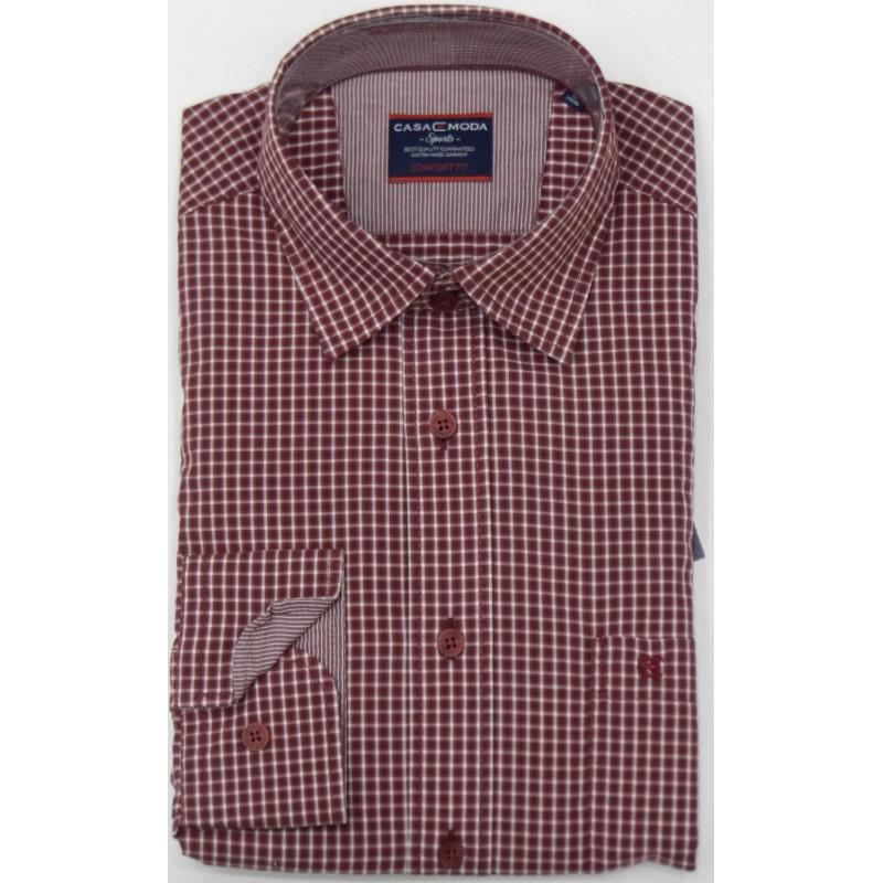 Casamoda καρό πουκάμισο - Πουκάμισα
