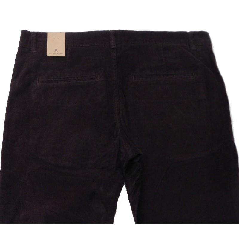 chinos παντελόνι κοτλέ Explorer
