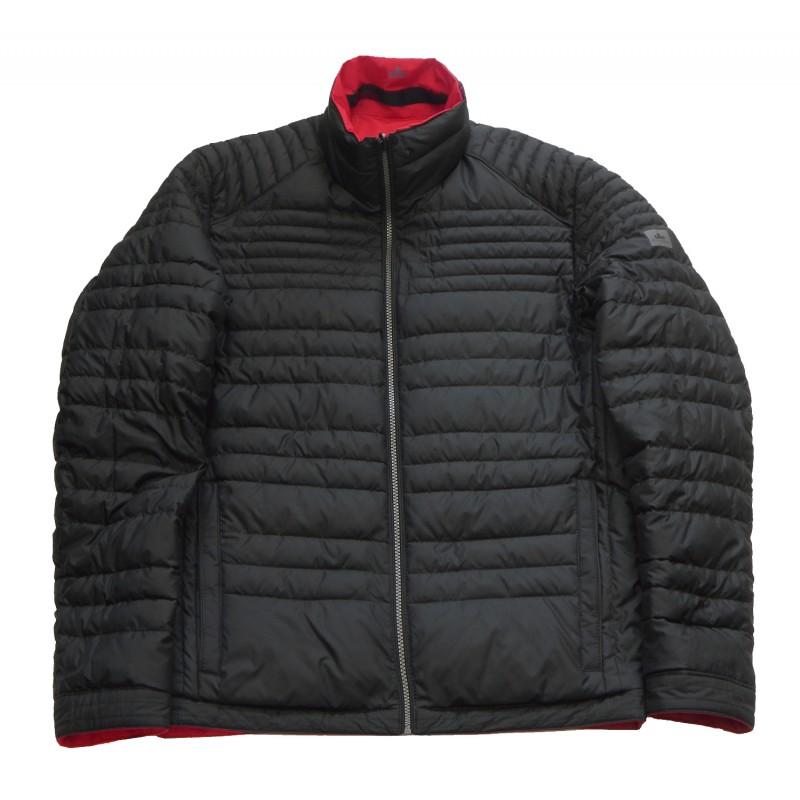 New Canadian διπλής όψης Jacket