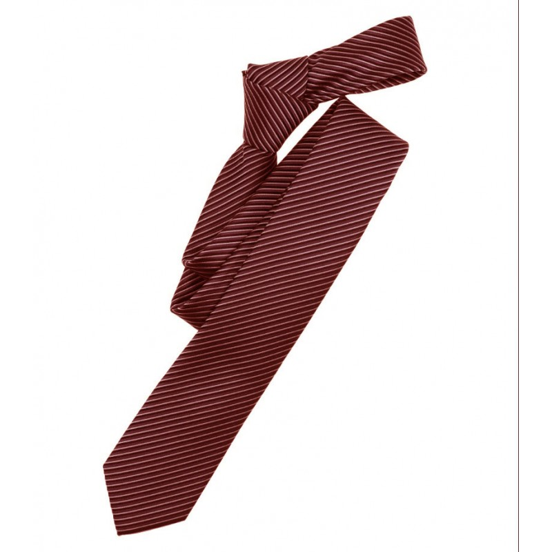 CASAMODA (VENTI) Γραβάτα ριγέ 6 εκ.
